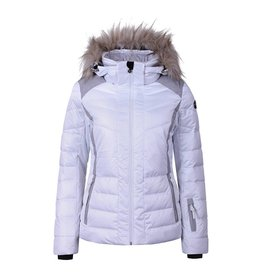 Icepeak Ski Jacket Cindy White