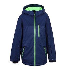 Icepeak Hansen Ski Jacket Junior Blue