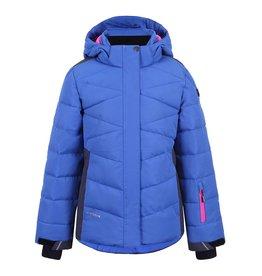 Icepeak Helia Junior Ski Jacket Aqua