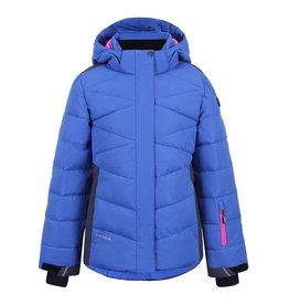 Icepeak Ski Jacket Helia Junior Aqua