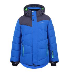 Icepeak Helios Junior Skijas Royal Blue