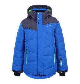 Icepeak Manteau de Ski Helios Junior Royal Blue