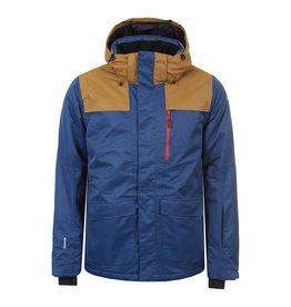 Icepeak Men's Kanye Ski Jacket Blue
