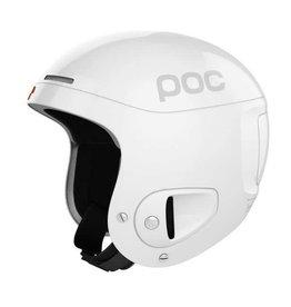POC Skull X Helmet White