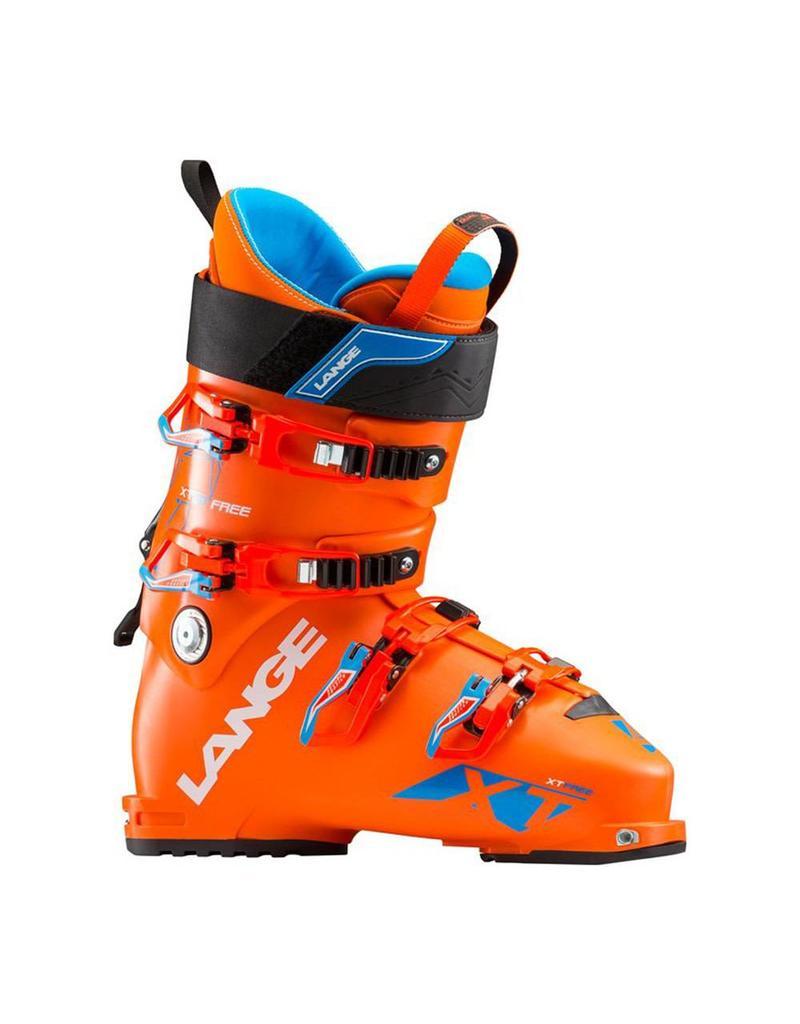Lange XT 110 Free Skischoenen