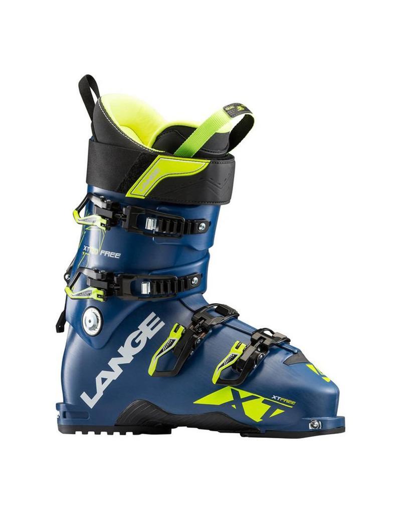 Lange XT 120 Free Skischoenen