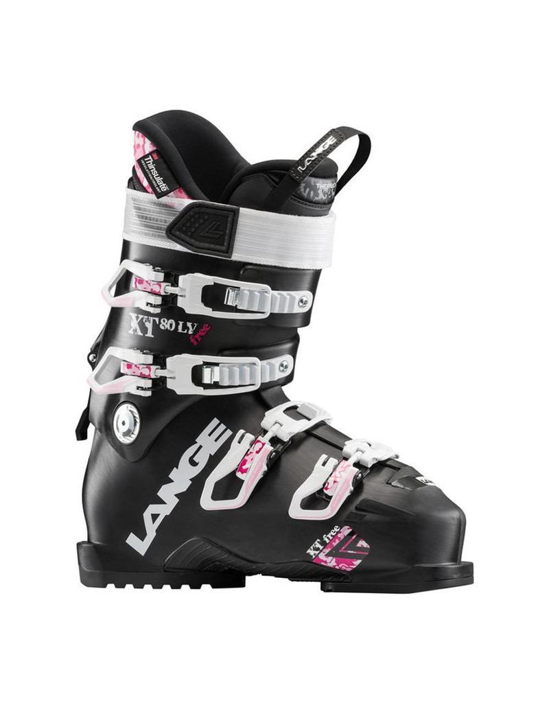 Lange XT 80 Free W LV Women Ski Boots