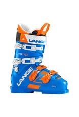 Lange RS 110 Short Cuff Race Ski Boots