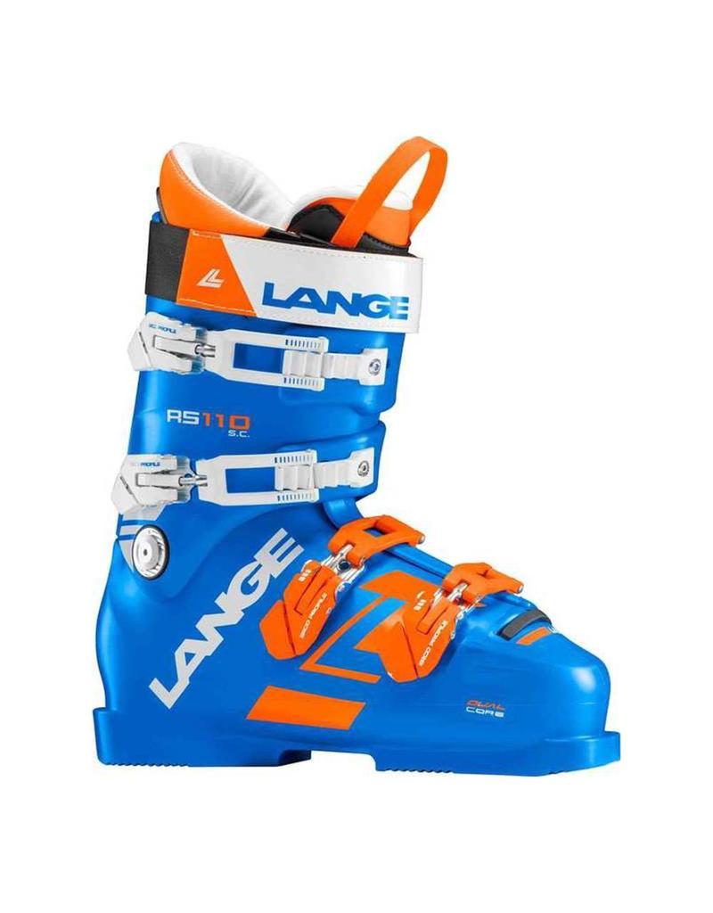 Lange RS 110 Short Cuff Race Skischoenen