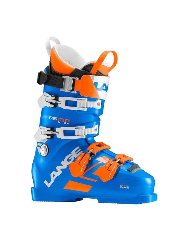 Lange RS 130 Wide Race Skischoenen