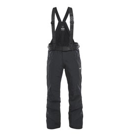 8848 Altitude Men's Venture 18 Ski Pants Black