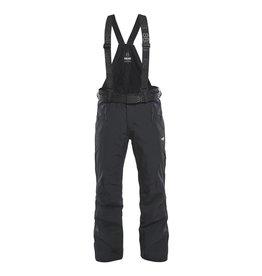 8848 Altitude Pantalon de Ski Homme Venture 18 Noir