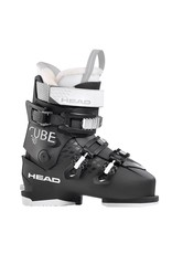Head Cube3 80 W Dames Skischoenen Black