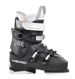 Head Cube3 80 W Black