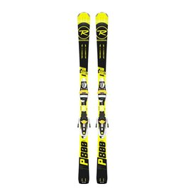 Rossignol Pursuit 800 TI CAM + SPX 12 Binding