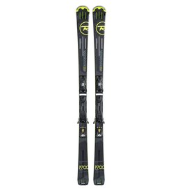 Rossignol Pursuit 700 Ti + NX 12 Binding