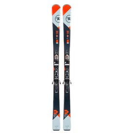 Rossignol Experience 80 HD + Fixation Xpress 11