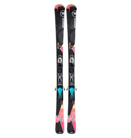 Rossignol Famous 6 + Xpress W 11 Binding