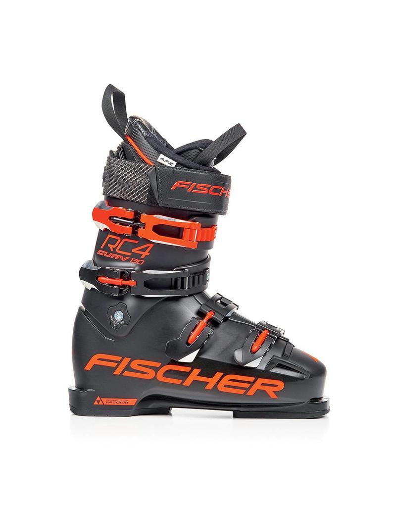 Fischer RC4 The Curv 130 PBV Skischoenen