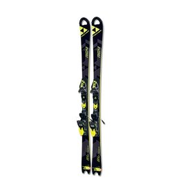 Fischer RC4 Worldcup SL Junior + Z11 Binding