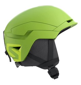 Salomon Quest Access Helmet Green
