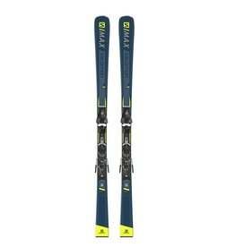 Salomon S/Max 8 + Z11 Binding
