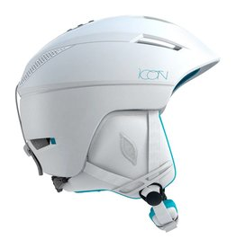 Salomon Icon2 Helmet White