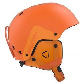 Salomon Casque Brigade Turmeric Orange