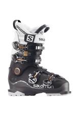 Salomon X Pro 100 W Dames Skischoenen Black Anthracite White