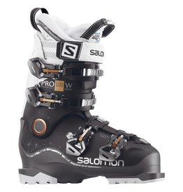 Salomon X Pro 100 W Black Anthracite White
