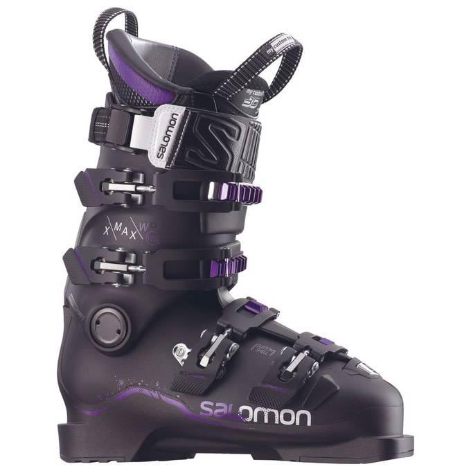 6161f225aae Salomon X Max 120 W Dames Skischoenen - Skicentrum Heemskerk