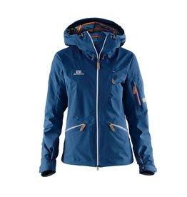 Elevenate Zermatt Ski Jacket Twilight Blue
