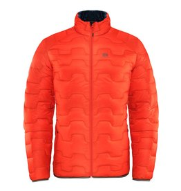 Elevenate Motion Down Jacket Fire Orange