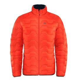 Elevenate Motion Down Veste Fire Orange