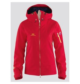 Elevenate Creblet Skijacket Simple Red