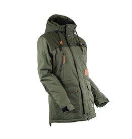 Rehall Jacket Scarlet Olive