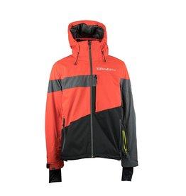 Rehall Manteau de Ski Ryan Flame
