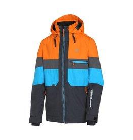 Rehall Ski Jacket Rock-r Snowjacket Radiant Orange
