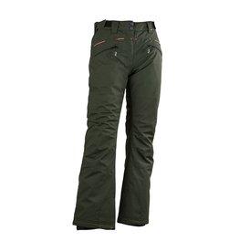 Rehall Lottie Ski Pants Olive