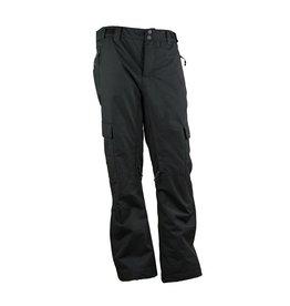 Rehall Pantalon de Ski Dexter Noir
