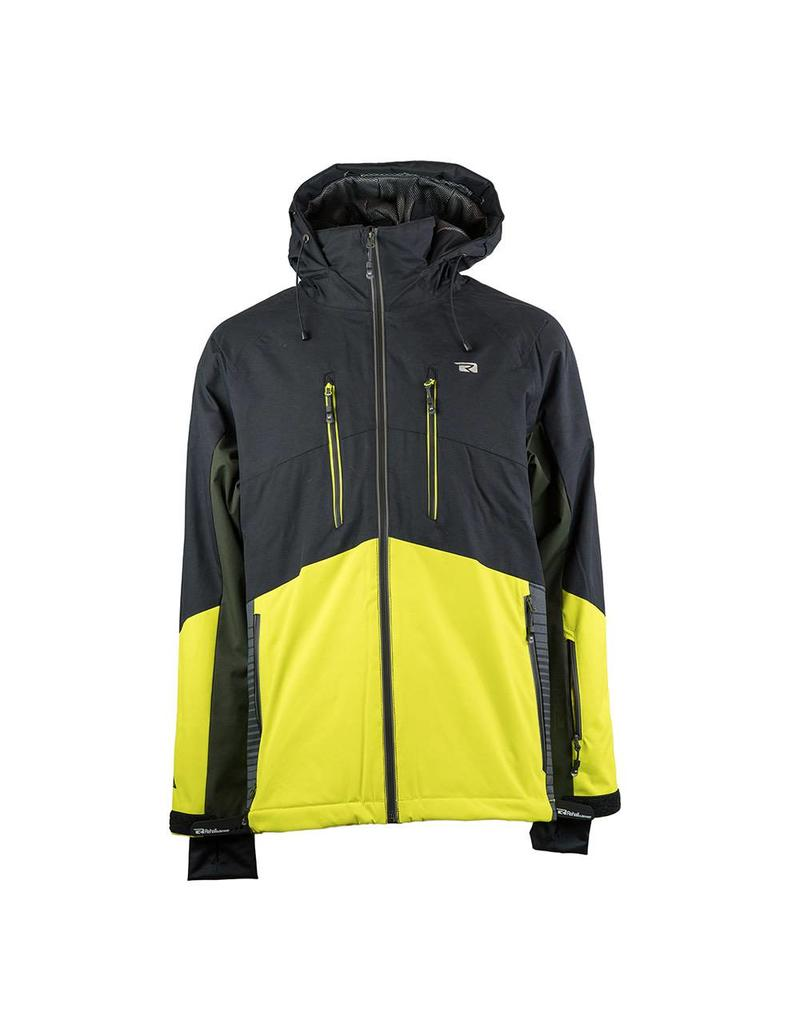 Rehall Ski Jacket Connor Black