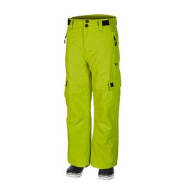 Rehall Carter Ski Pants Junior Lime