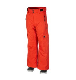 Rehall Carter Ski Pants Junior Flame