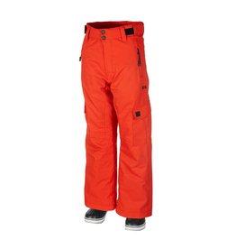 Rehall Pantalon de Ski Carter Junior Flame