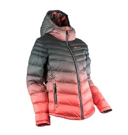 Rehall Down Jacket Alice Gradiant Coral