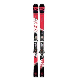 Rossignol Hero Elite MT CA + NX 12 Binding
