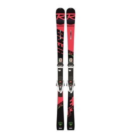 Rossignol Hero Elite ST TI + SPX 12 Binding