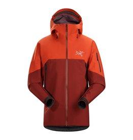 Arc'teryx Rush Jacket M Vesuvius