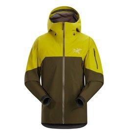 Arc'teryx Rush Jacket M Komodo