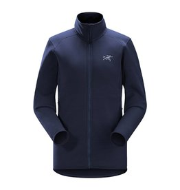 Arc'teryx Kyanite Jacket W Black Sapphire